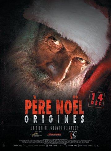 PETRI JOKIRANTA PRÉSENTE UN FILM DE ... - Chrysalis Films