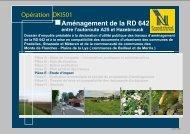 Pièce E - Contournement de Borre - Pradelles - Conseil Général du ...