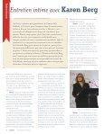 Entretiens avec Karen, Yéhuda, et Michael Berg - kabbalah centre ... - Page 4