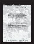 Code de franc-jeu - Agility - Page 4