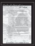 Code de franc-jeu - Agility - Page 5
