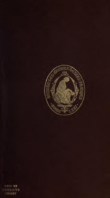 Miracles de Nostre Dame par personnages, publiés par Gaston ...