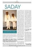 LA GÉNÉTIQUE DU PEUPLE JUIF - Tribu 12 - Page 7