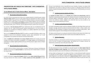 Pays d'Auge ornais - PDF 1,7 Mo - Trame Verte et Bleue Basse ...