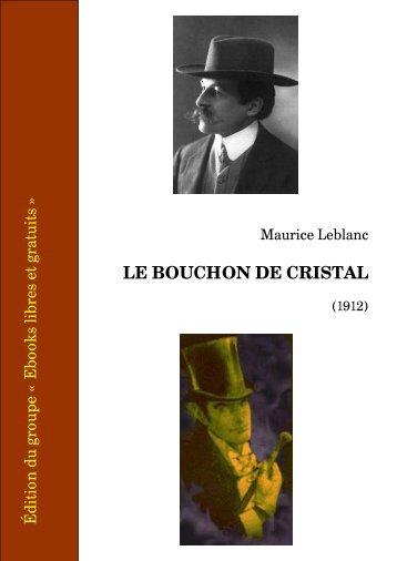 Le bouchon de cristal - Rennes-Le-Château ou l'histoire d'un grand ...