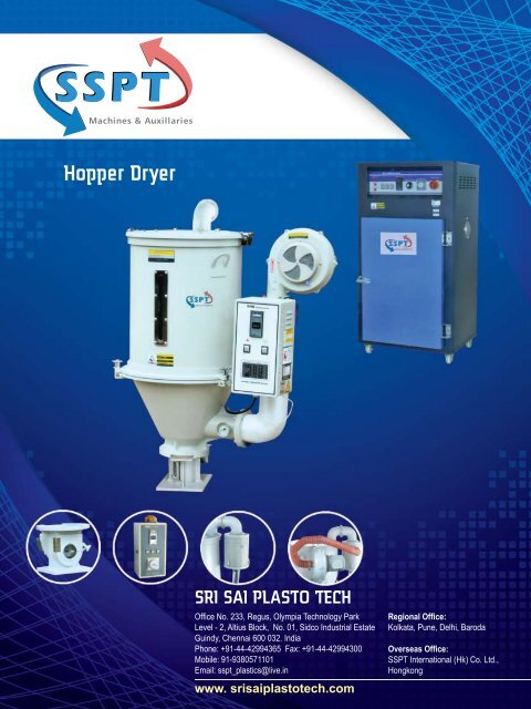 hopper Dryer - Imimg