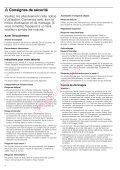 Four encastrable HBB73C5.1F - Quel four - Page 4
