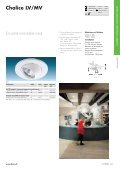 Lumières intérieures architecturales - THORN Lighting [Accueil] - Page 4