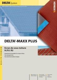 Prospectus DELTA-MAXX PLUS