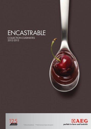 ENCaSTrabLE - AEG