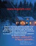 Le plancher chauffé l'air à - Legalett - Page 4