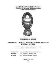 proyecto de grado sistema de control y registro de personal caso ...