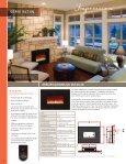 FOYERS INSERTS & ENCASTRÉS - Amantii fireplaces - Page 2
