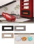 FOYERS INSERTS & ENCASTRÉS - Amantii fireplaces - Page 3