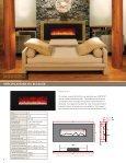 FOYERS INSERTS & ENCASTRÉS - Amantii fireplaces - Page 4