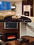 FOYERS INSERTS & ENCASTRÉS - Amantii fireplaces - Page 5