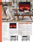 FOYERS INSERTS & ENCASTRÉS - Amantii fireplaces - Page 6