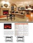 FOYERS INSERTS & ENCASTRÉS - Amantii fireplaces - Page 7