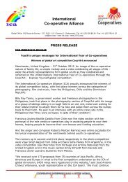 CoopArt Winners 2012-11-01.pdf - International Co-operative Alliance