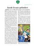 Handball: TVK muss morgen Korte ersetzen - SC DHfK Handball - Page 2
