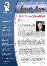 bulletin 74 au format pdf - French Lines