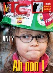 Estagel : - Le Travailleur Catalan