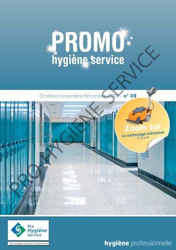 hygiène service - pro hygiene service