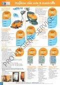 hygiène service - pro hygiene service - Page 6