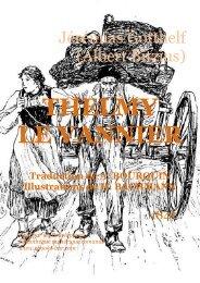 THELMY LE VANNIER - Bibliothèque numérique romande