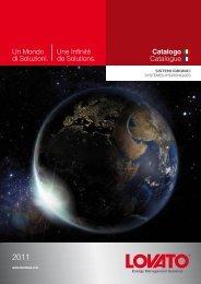 Moduli di distribuzione - Clima Logic