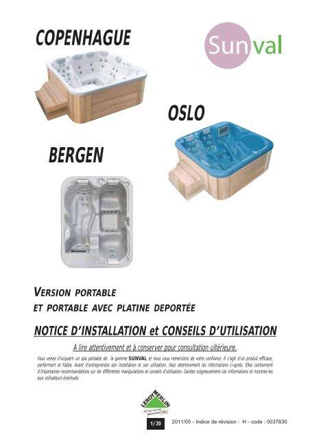 Notice De Montage 615k Leroy Merlin