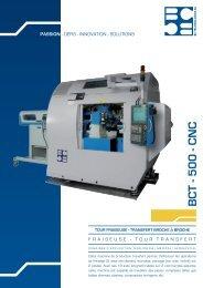 Documentation PDF (820 Ko) - BC Technologies