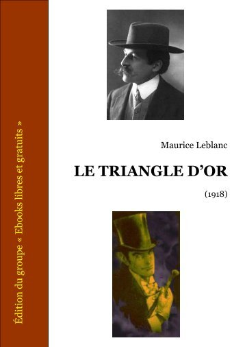 Le triangle d'or - Rennes-Le-Château ou l'histoire d'un grand Secret