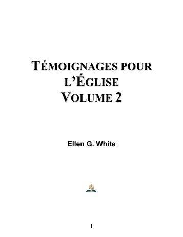 L'ÉGLISE 2 - Le site de Richard Lemay