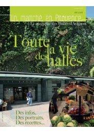 Untitled - Marché des halles d'Avignon