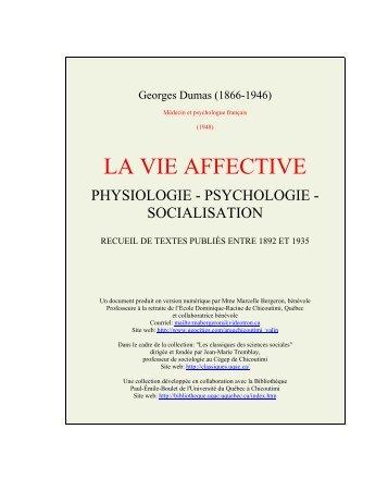 Le livre de Georges Dumas au format PDF (Acrobat Reader)