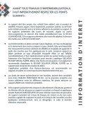 Imperméabilisation d'un mur de soutènement attaqué par l ... - Baixens - Page 4