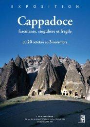 Association Les amis de la Cappadoce