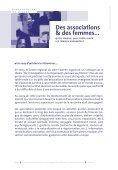 Télécharger - Le Monde selon les femmes - Page 5