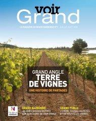 Télécharger (2.8 Mo) - Le Grand Narbonne