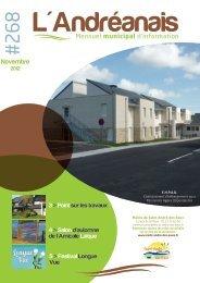 Téléchager en format PDF - Ville de Saint-André des Eaux