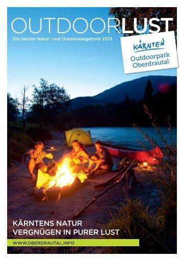 Download brochures from Austria