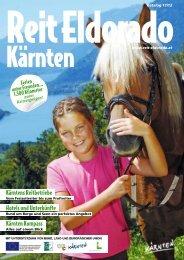 Kärntens Reitbetriebe Hotels und Unterkünfte ... - Produkte24.com