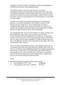 Protokoll der Jahreshauptversammlung 2011 - Schnarup-Thumby ... - Seite 2