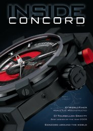Issue Nr3 - Concord