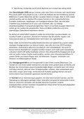 Protokoll der Jahreshauptversammlung 2010 - Schnarup-Thumby ... - Seite 2