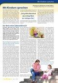 Mit Kindern sprechen - Landknirpse - Seite 7