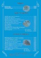 Taverna Limni - Menükarte - Page 3
