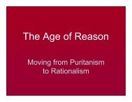 Age of Reason PPT.pdf