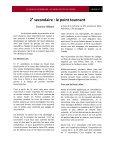 Modus Scribendi, numéro 4 - Collège Jean-de-Brébeuf - Page 5